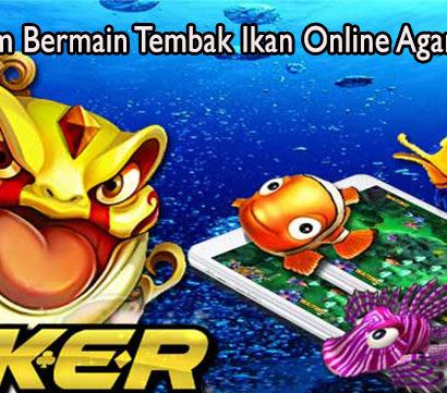 Trik Dalam Bermain Tembak Ikan Online Agar Menang