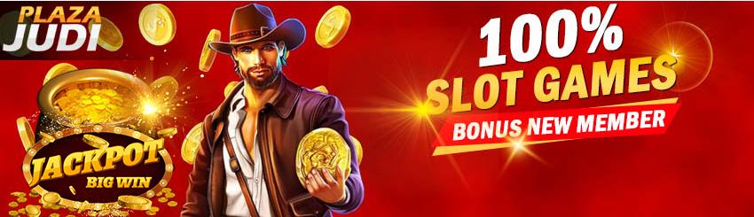 promo bonus slot casino online